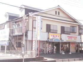 メゾン花田外観写真