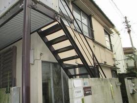 千代田荘外観写真
