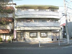 久米川ヴィオラ外観写真