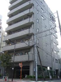 メゾン・ド・ヴィレ 浅草橋外観写真