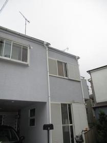 元横山町戸建外観写真