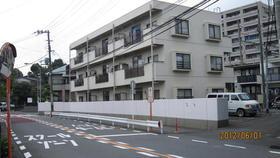 飯島第二ビル外観写真