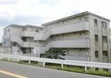 パレドール稲田堤Ⅲ外観写真
