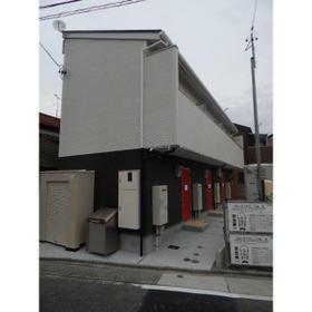 Rino-Che豊田本町(リノーチェ トヨタホンマチ)外観写真