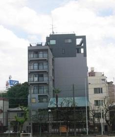 リバーサイドタワー外観写真