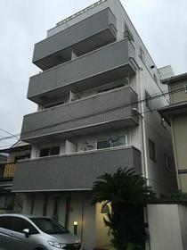 マリナーズ・プラザ東蒔田外観写真