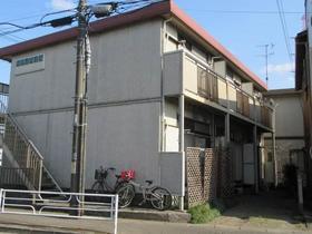 シティハイムIWASAKI外観写真