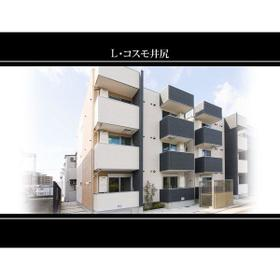 L・コスモ井尻外観写真