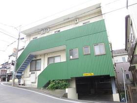 コートアイ与野本町(旧ふく八マンション)外観写真