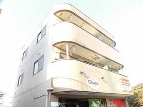 メゾン鍵山303入間市駅12分2DK外観写真