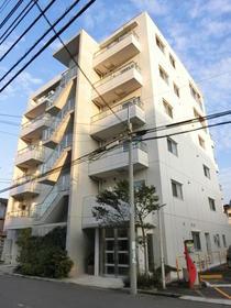 ハウス西横浜外観写真