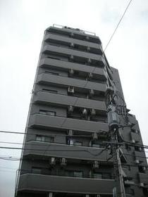 サンテミリオン笹塚外観写真