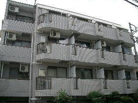 メゾン・ド・エピナール外観写真