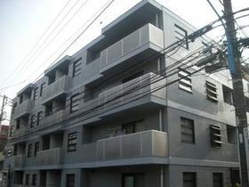 スカイコート新宿第5外観写真
