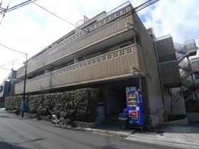 ジョイント・ファミーユC棟外観写真