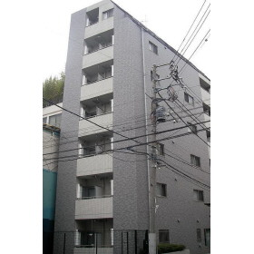 アーバイル文京本駒込外観写真