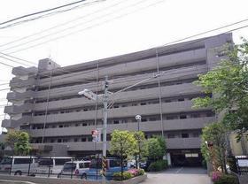 横浜二俣川パークホームズ参番館外観写真