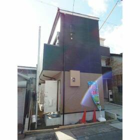 (仮称)中村区靖国町新築アパート外観写真