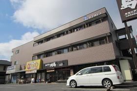 竹之内ビル(業)外観写真