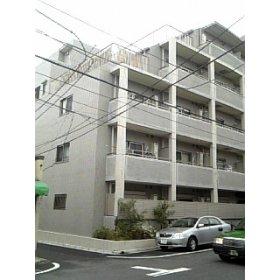 NDS代田橋和泉通り外観写真