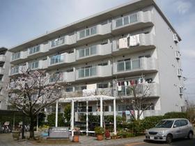 コンセール小田原中町外観写真