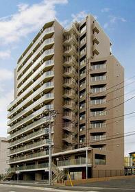 ラグジュアリーガーデン東松戸外観写真