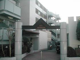 NICハイム新横浜外観写真