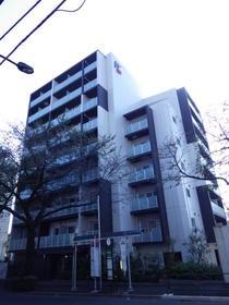 SKY COURT NAKANO NUMABUKURO外観写真