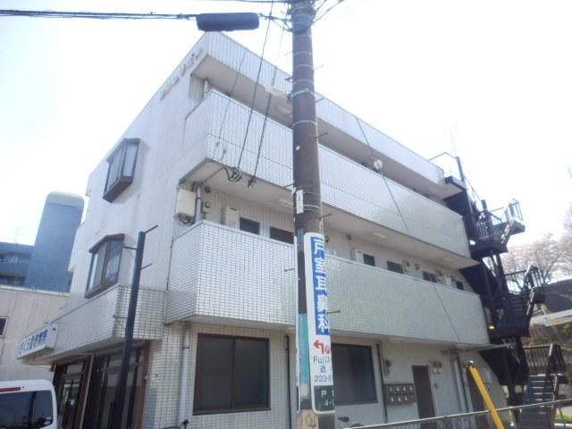 ヨシムラビル外観写真