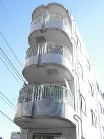 メゾンTS横浜外観写真
