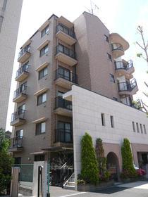 優良賃貸住宅 リビオン21外観写真