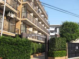 ライオンズマンション東村山第3外観写真