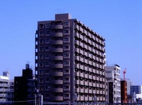 レクセルプラザ西川口外観写真