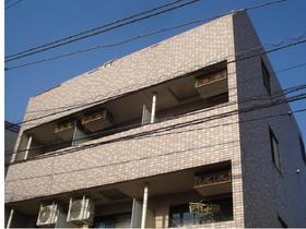 シティクレスト壱番館外観写真