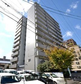 エステート博多駅南ハウス(1.3万円パックプラン)外観写真