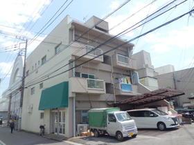 町井ビル 3階外観写真