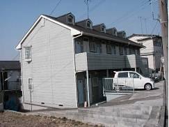 グリーンヒル横浜 203外観写真