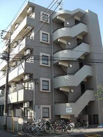 マ・メゾン西荻窪外観写真