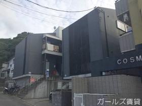 西片江アパートメントB棟外観写真