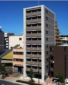 レグラス横浜ポートサイド外観写真