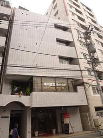 グレイス横浜 602外観写真