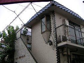 ドミー東高円寺 D外観写真
