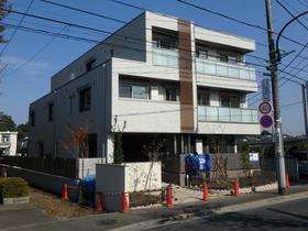 小金井市桜町3丁目シャーメゾン外観写真