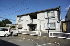 タケヤマハイツA棟外観写真
