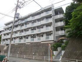 クリオ六浦弐番館外観写真