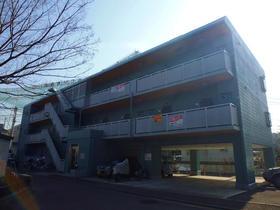 クレイドル片倉 208外観写真