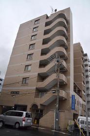 横浜スバル磯子第2ビル外観写真
