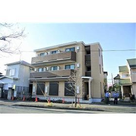 Moca House(大野台6丁目)外観写真