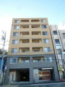 ヒルクレスト横濱戸塚外観写真
