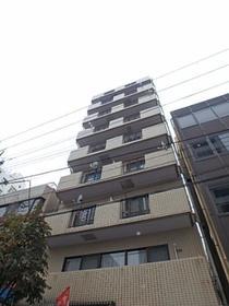 池田マンション(根岸)外観写真